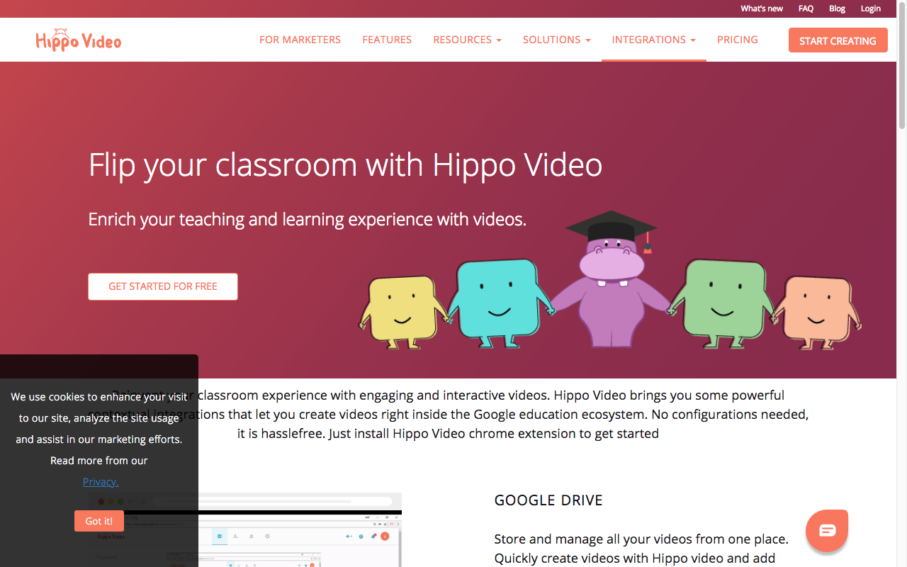 Hippo Video Review for Teachers | Common Sense Education