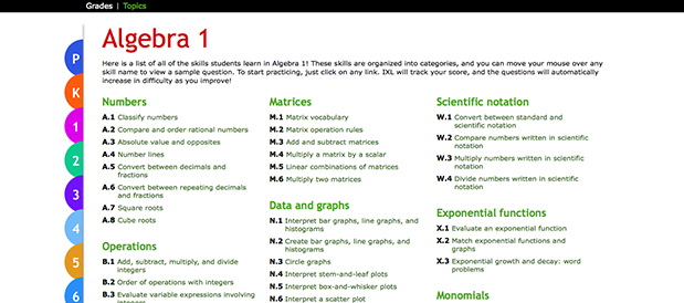 Ixl Math Worksheets Davezan – Ixl Math Worksheets