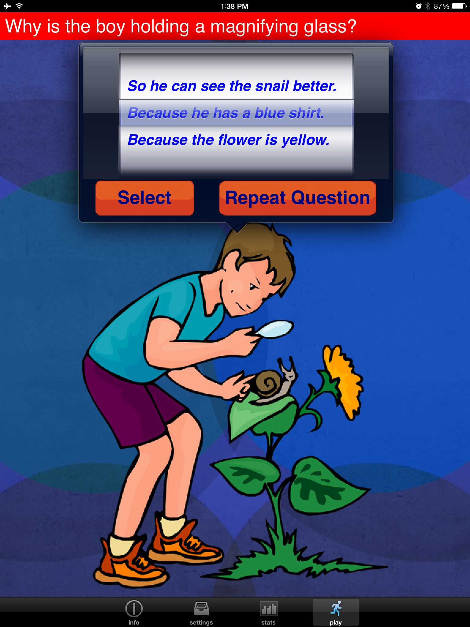 Question builder educator review common sense education for Questions to ask a builder