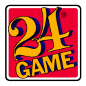 24 Game – Math Card Puzzle