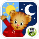 Daniel Tiger's Day And Night