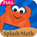 3rd Grade Splash Math Game