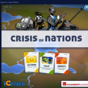 Crisis Of Nations