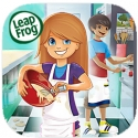 LeapFrog Explorer Learning Game: Cooking Recipes On The Road