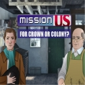 Mission US: For Crown Or Colony?