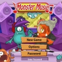 Possible Worlds: Monster Music