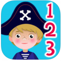 Love To Count By Pirate Trio