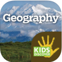 Geography By KIDS DISCOVER