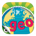 Planet Geo - Geography Games For Kids & Teenagers