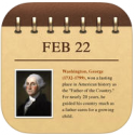 WORLD BOOK - This Day In History For IPad