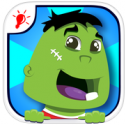 Wonster Words (Pro Edition) - Spelling With ABC Phonics By Puzzling
