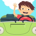 This Is My Car - Mechanics For Kids