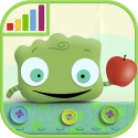 Tiggly Addventure: Number Line & Math Learning Game For Preschool
