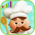 Tiggly Chef: Preschool Math Cooking Game