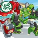 LeapFrog Explorer Learning Game: Transformers Rescue Bots: Race To The Rescue