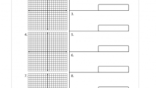 Templates can include graphs.