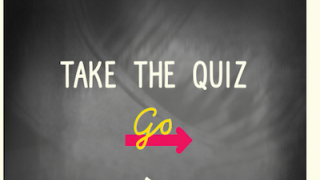 Adults need to take a brief quiz to customize the site content.