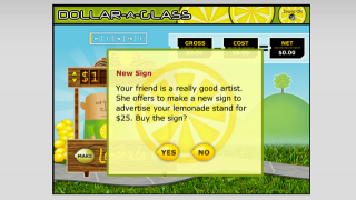 The Games section includes a few educational and addictive games.