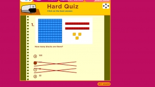 A wide variety of supplementary materials include online game, quizzes, printable activities, and worksheets.