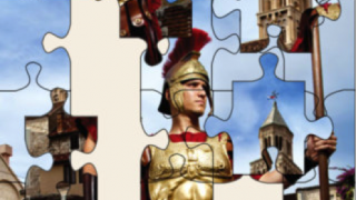 Kids can turn any of the images into jigsaw-type puzzles.