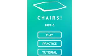 Use a tactile puzzle to practice chair conformations.