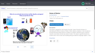 The preview feature for checking out Marketplace resources is helpful for planning.