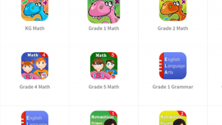 ClassK12 provides targeted curriculum practice in ELA and math for grades K-5.