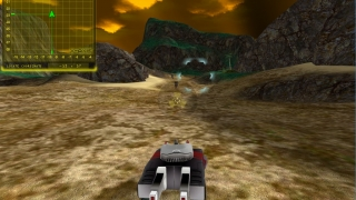 The second mission has students utilize coordinates to locate creatures.