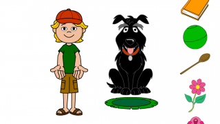 Fun With Directions HD helps kids follow one-, two-, and multi-step verbal or text directions.