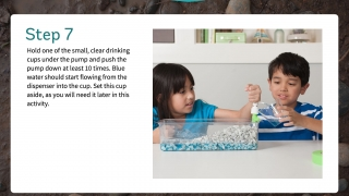 Activity instructions are in clear, kid-friendly chunks.
