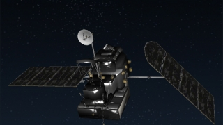 Images show students what the satellites look like.