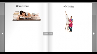 Create flipbooks using existing files or design them from scratch.
