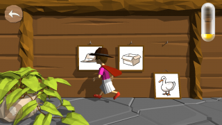 Simple games and activities reinforce skills learned during gameplay.