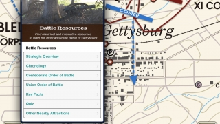 The Battle Resources offer a treasure trove of information.