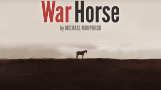 War Horse is an ebook featuring audio, illustrations, and a whole lot more.