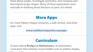 See the About section for links to curriculum and other tools.