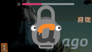 Save Readlings by tracing letters to unlock cages.
