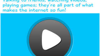 Each video explores a theme and gives kids handy tips.