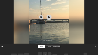 Adjust the aspect ratio to match with different platforms or styles.