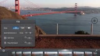 Use the free Remote Camera App to shoot live.