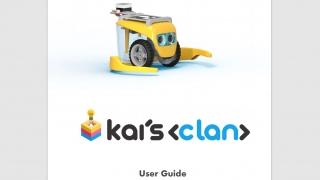 The user guide on the Kai's Clan support page contains useful support, particularly for first timers.
