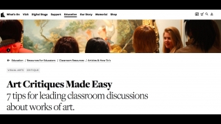 A collection of arts integration essays can be helpful reference materials for teachers.