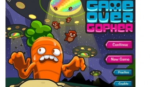 The silly theme and colorful graphics add to the fun factor.