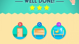 Kids earn coins for completing mini-games.
