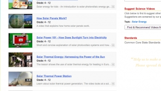 Videos are free and cover a wide range of topics.