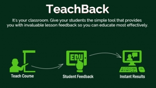 Create simple polls to gather student feedback.