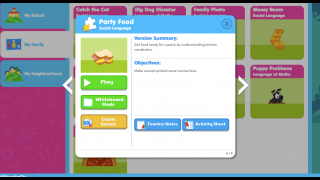 Each activity includes teacher notes and multiple ways to play.