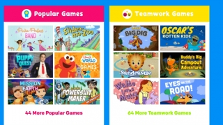 Featured PBS Kids shows address topics from math and literacy to science, nutrition, cultural understanding, and the environment.