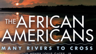 Lessons align with the documentary series, The African Americans: Many Rivers to Cross.