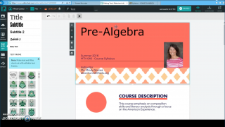 Video tutorials walk users around the interface showing usage examples.